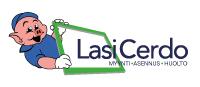 Lasicerdo lasituspalvelut myynti, asennus ja huolto